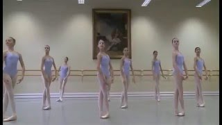 Classical Dance Exam, Vagnova Ballet Academy (5/9), December 2015