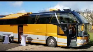 Neoplan Vip Coach