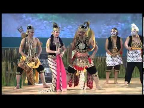 Jaya Suprana School of Performing Arts-Aylawati Sarwono-WOIP-BanjaranGatotkaca-UNESCO Paris France