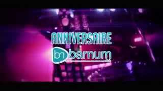 Baccanali @ Barnum (Toulousse) 20-09-2014