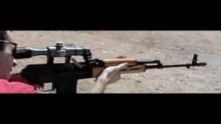 Romanian PSL 8 rounds 1200 frames per second
