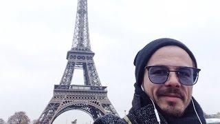 7 дней в Париже
