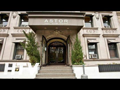 Hotel Astor on the Park en New York