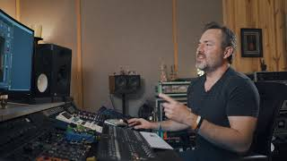 Choosing the Right Channel Strip with Joe Carrell