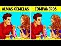 Alma Gemela El Reencuentro. - YouTube