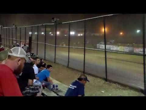 Modified Heat 3 Round 2 @ Marshalltown Speedway 09/15/17