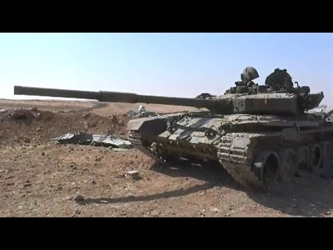 Nusra lost it