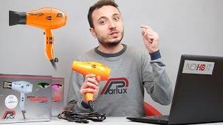 видео Parlux