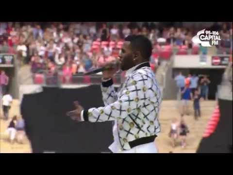 Jason Derulo  Talk Dirty Summertime Ball 2015