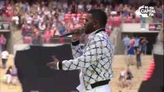 Repeat youtube video Jason Derulo - 'Talk Dirty' (Summertime Ball 2015)