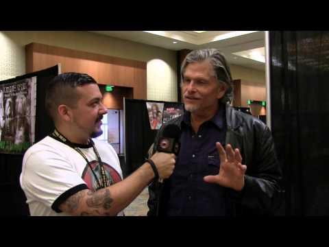 Walker Nation  with Jeff Kober  Joe from The Walking Dead