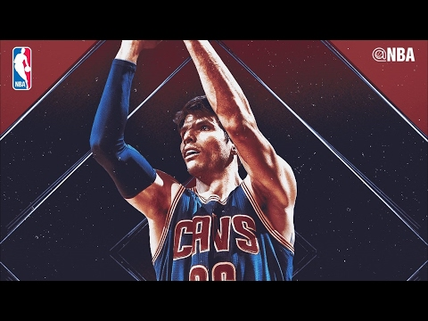 Kyle Korver 29 Pts off Bench! 8 Threes! 7th All Time 3s Made! Cavs vs Pacers