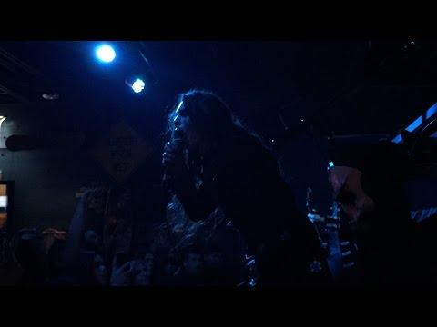 Carach Angren - Live at Dirty Dog Bar in Austin, Texas 9/25/16