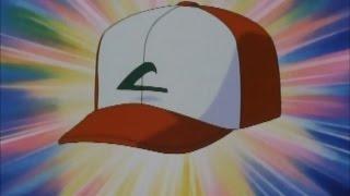 How Ash Got His Hat