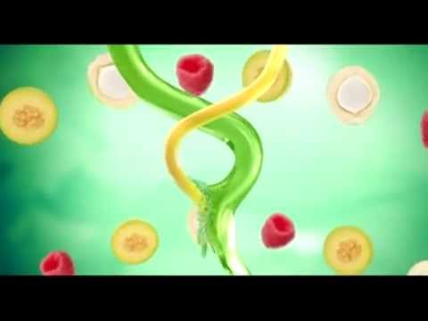 Iklan FREISS Indofood sirup + Madu