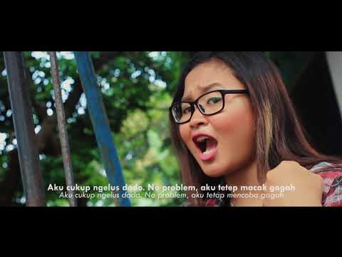 LSISTA - SUWEK MAK KREK (Official Lyric Video)