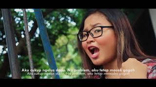 LSISTA - SUWEK MAK KREK (Official Lyric Video)