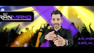 Mix 995 - Dj Ran Mano 2018  #9  ||סט מזרחית רמיקס חשמללל