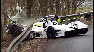 CRASH & FAIL Compilation - Hill Climb Racing