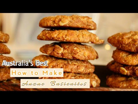 how-to-make-anzac-biscuits-||-quick-&-easy-||-australia's-best-||