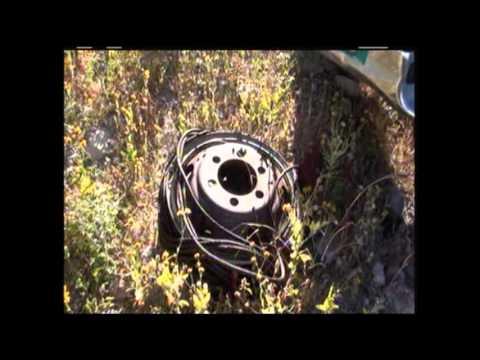 Caballo Mountain Lost Treasure Tour (William White)