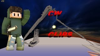 CW Clips #2 |Rewi|by SirStock|Elo 1 hype!