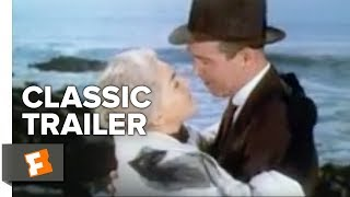 Vertigo Official Trailer #1 - James Stewart Movie (1958) HD