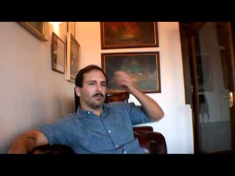 "Paul ""Turbo"" Hendry interviews Charles V. Sabba (pt 2 of 2)"