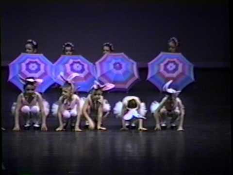 That's dancing 1989 1