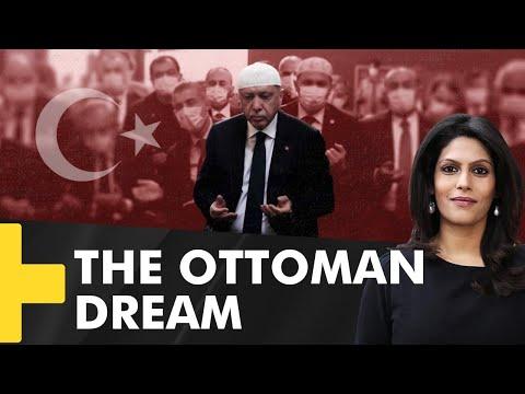 Gravitas Plus: Erdogan's quest for Islamic domination
