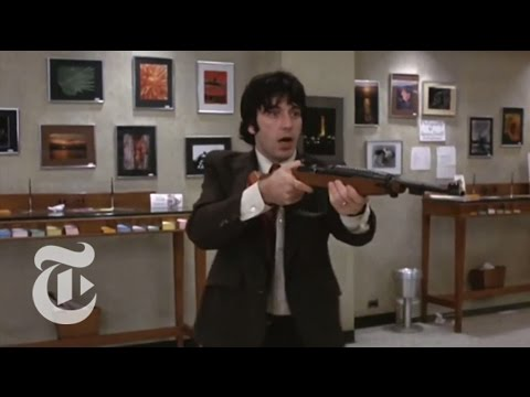 'Dog Day Afternoon' | Critics' Picks | The New York Times