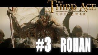Third Age: Total War - Divide & Conquer 2.1 - Rohan Campaign #3