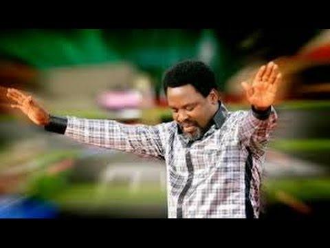 SCOAN 08/03/14: Let's Pray Along With Prophet TB Joshua ...