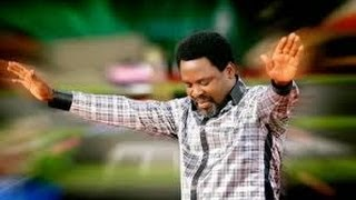 SCOAN 08 Mar 2014: Let's Pray Along With Prophet TB Joshua, Mass Prayer With Viewers, Emmanuel TV