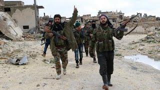 ستديو الآن 03-08-2016 حلب ..الجيش الحر يتقدم في الراموسة ويقترب من كسر الحصار