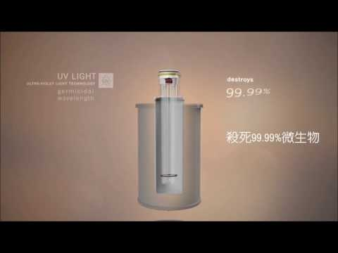 eSpring Home Water Treatment System