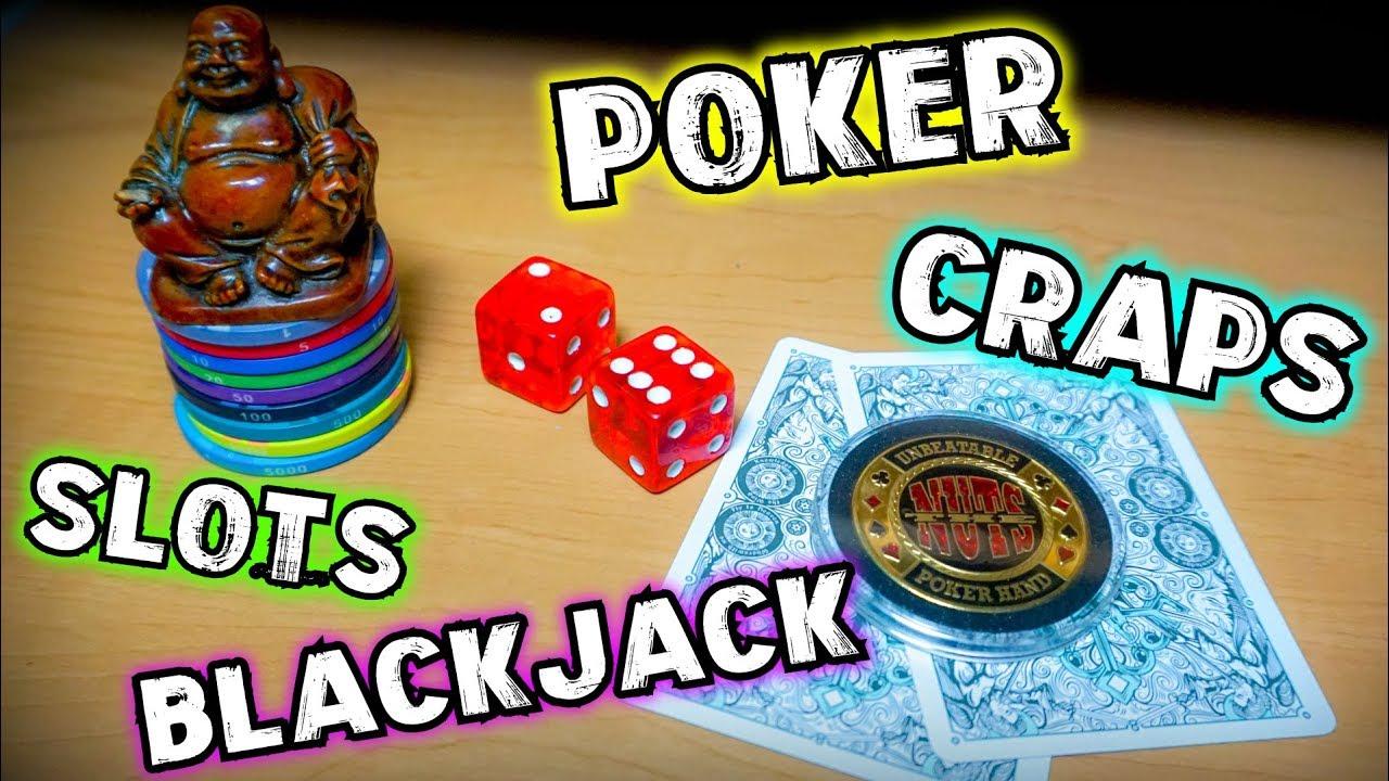 Penny poker online