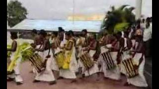 south indian wedding music