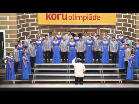 DIE STIMME DES KINDES (Ateneo Chamber Singers)