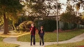Первый день в новый школе отрывок из фильма школа выживания