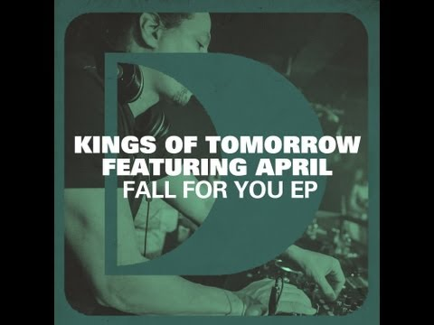 Kings Of Tomorrow - Fall For You (Sandy Rivera's Classic Mix)