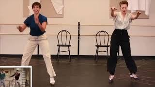 Katharine Quinn Dance Reel
