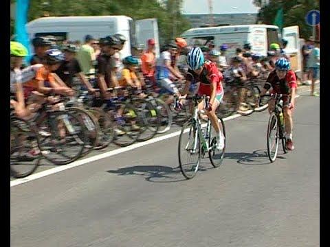 В Челнах определили победителя Кубка Закарина по велогонкам