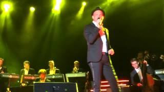 "Cicero sings Sinatra ""Swing Medley"", 12.09.2015 Salzkotten"