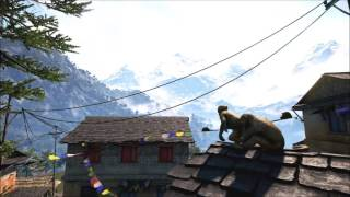 far cry 4 monkeys wallpaper engine preview