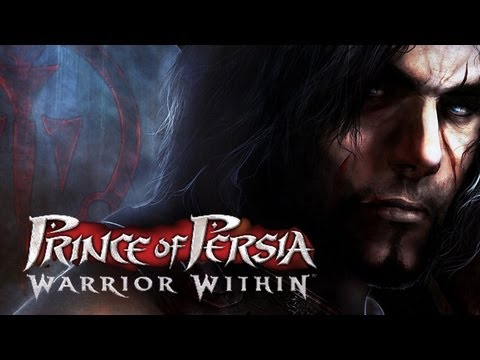 Prince of Persia: Warrior Within [ЗАВЕРШЕНО]