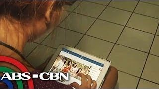 Pinay teen's nude photos spread on Facebook
