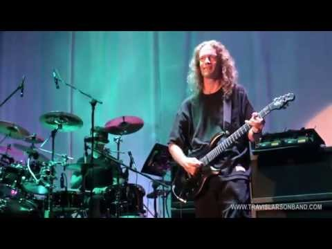Travis Larson Band - Watchman
