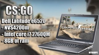 Dell Latitude E6420 I7 Fortnite