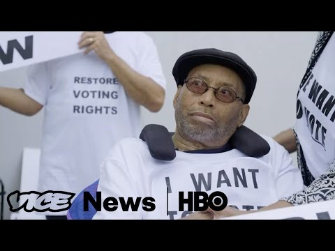 VICE News Tonight: The Right To Be Counted (Full Segment)